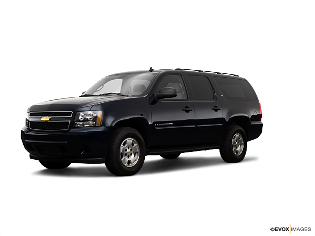 2009 Chevrolet Suburban Vehicle Photo in Austin, TX 78759