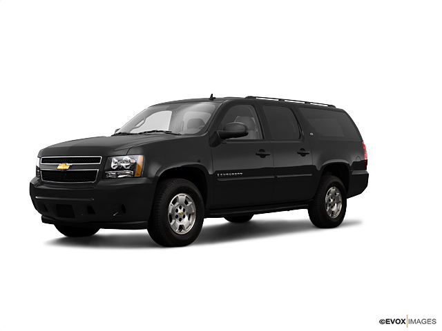 2009 Chevrolet Suburban Vehicle Photo in Warrensville Heights, OH 44128