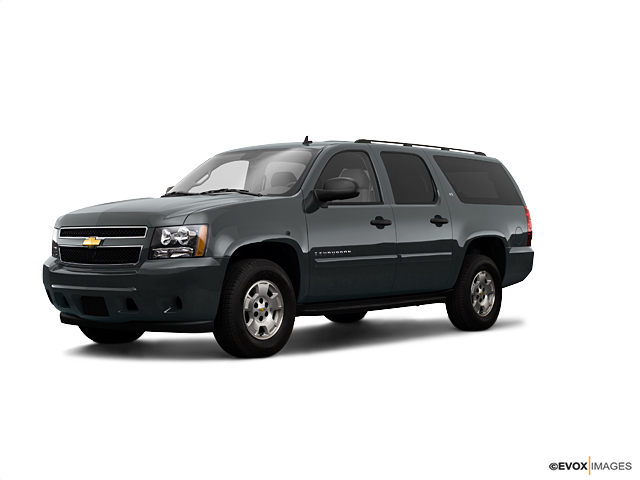 2009 Chevrolet Suburban Vehicle Photo in Athens, GA 30606