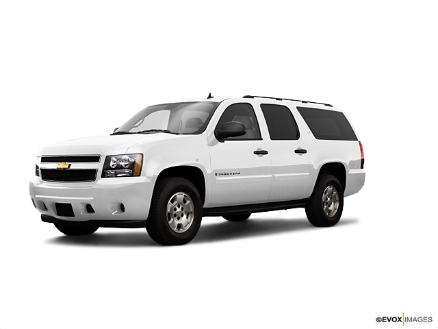 2009 Chevrolet Suburban Vehicle Photo in Houston, TX 77090