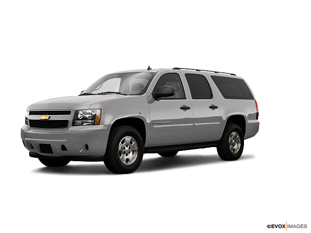 2009 Chevrolet Suburban Vehicle Photo in Janesville, WI 53545