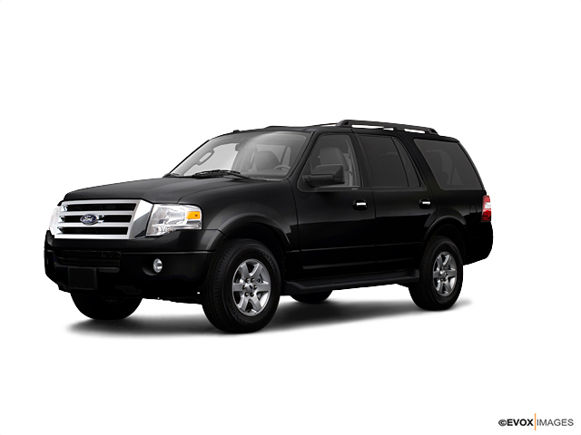 2009 Ford Expedition Vehicle Photo in El Paso, TX 79936