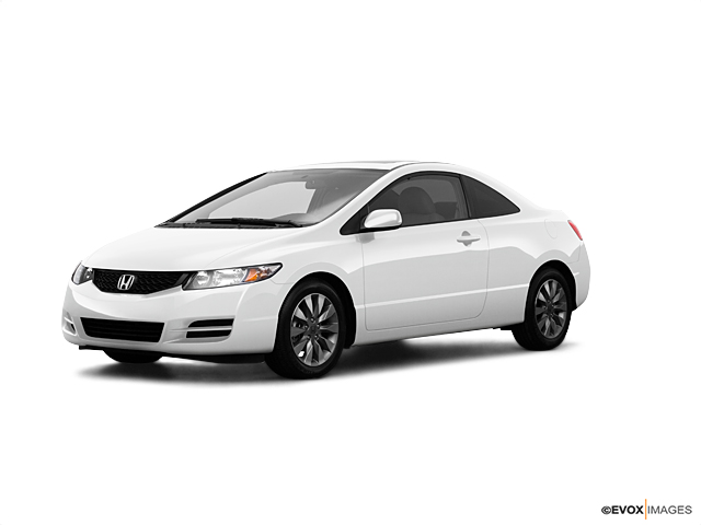 2009 Honda Civic Coupe Vehicle Photo in San Antonio, TX 78257