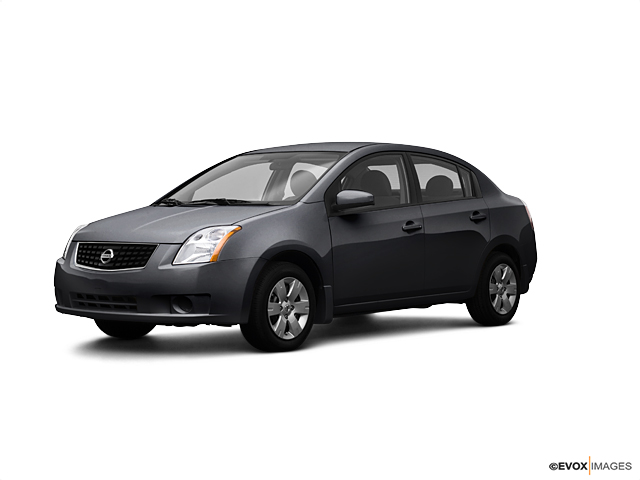 Used 2009 Magnetic Gray Nissan Sentra For Sale At Watson