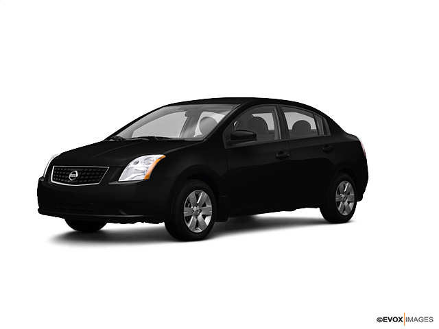 2009 Nissan Sentra Vehicle Photo in Mission, TX 78572