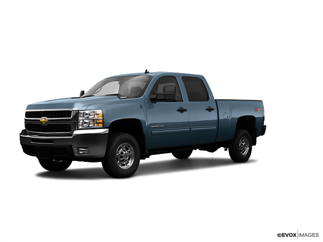2009 Chevrolet Silverado 2500HD Vehicle Photo in Owensboro, KY 42303