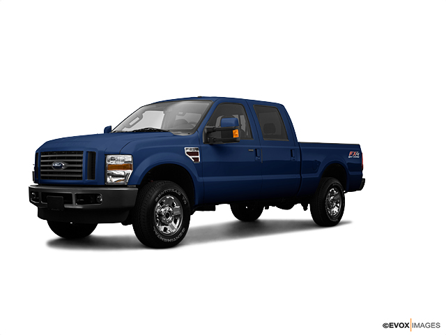 2009 Ford Super Duty F-250 SRW Vehicle Photo in Neenah, WI 54956