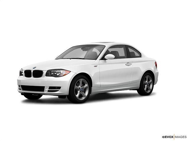 2009 BMW 128i Vehicle Photo in Richmond, VA 23294