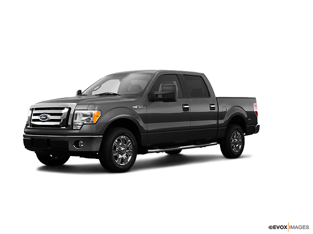 2009 Ford F-150 Vehicle Photo in Austin, TX 78759
