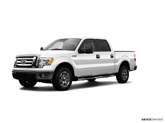 2009 Ford F-150 Vehicle Photo in Greeley, CO 80634
