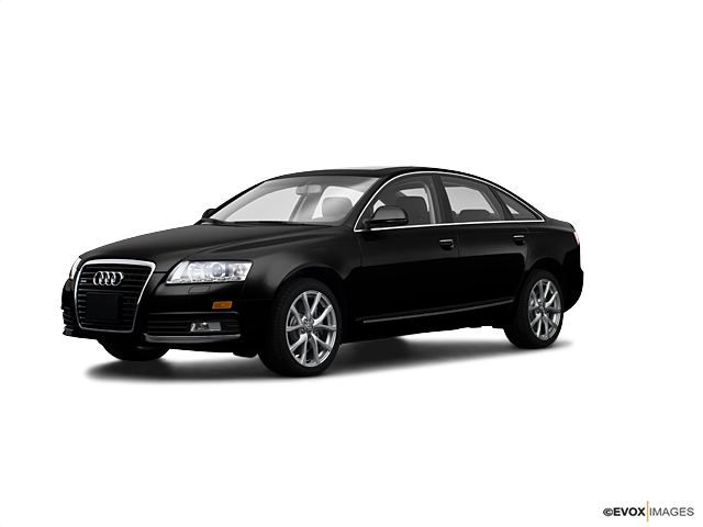 2009 Audi A6 Vehicle Photo in Allentown, PA 18103