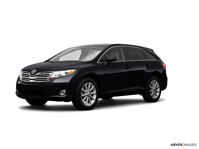 2009 Toyota Venza Vehicle Photo in Colorado Springs, CO 80905