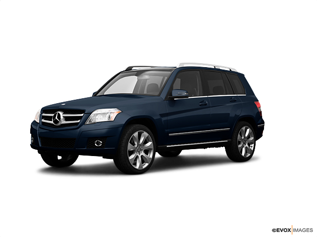 2010 Mercedes-Benz GLK-Class Vehicle Photo in Willow Grove, PA 19090