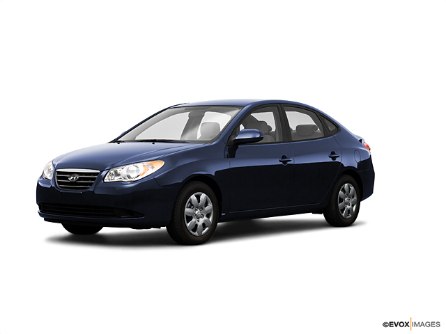 2009 Hyundai Elantra Vehicle Photo in Quakertown, PA 18951