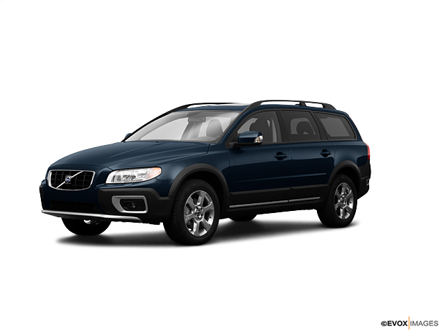 2009 Volvo XC70 Vehicle Photo in Willow Grove, PA 19090