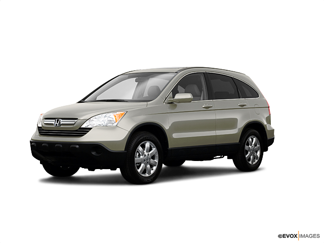 2009 Honda CR-V Vehicle Photo in Bowie, MD 20716
