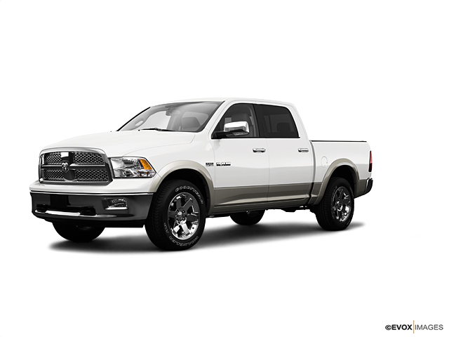 2009 Dodge Ram 1500 Vehicle Photo in Bend, OR 97701