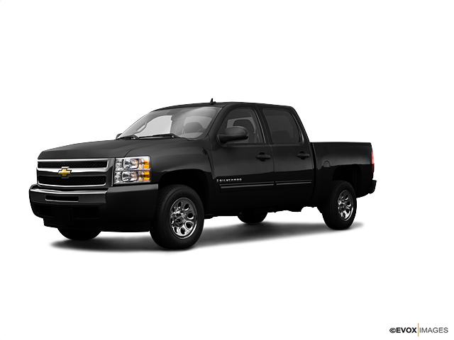 2009 Chevrolet Silverado 1500 Vehicle Photo in Menomonie, WI 54751