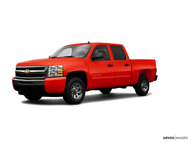 2009 Chevrolet Silverado 1500 Vehicle Photo in Hudson, MA 01749