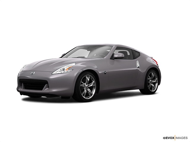 2009 Nissan 370Z Vehicle Photo in San Angelo, TX 76901