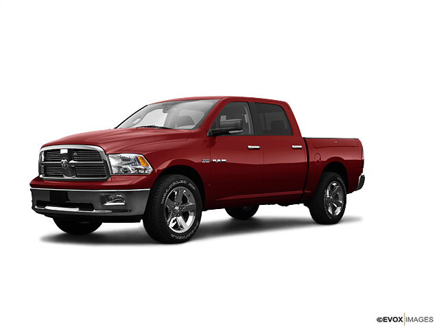 2009 Dodge Ram 1500 Vehicle Photo in Greeley, CO 80634