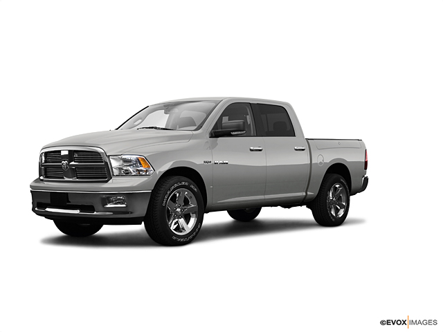 2009 Dodge Ram 1500 Vehicle Photo in Prince Frederick, MD 20678