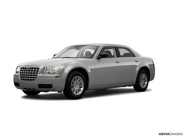 2009 Chrysler 300-Series Vehicle Photo in San Antonio, TX 78254