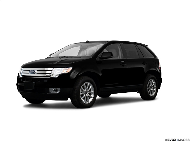 2009 Ford Edge Vehicle Photo in Beaufort, SC 29906