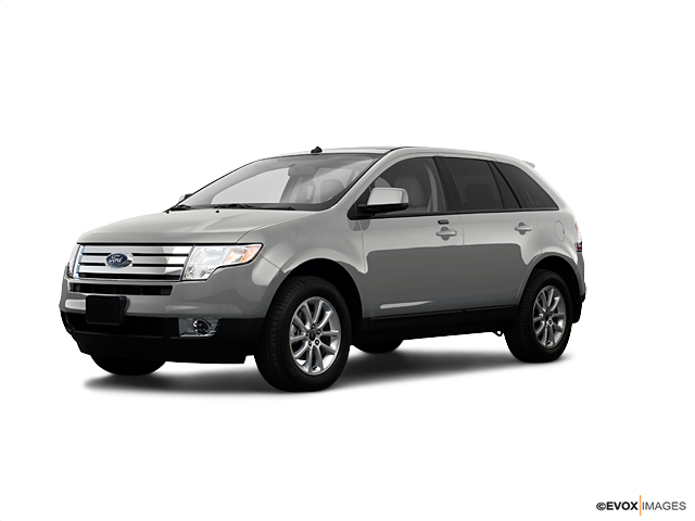 2009 Ford Edge Vehicle Photo in Boyertown, PA 19512