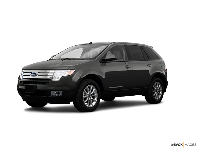 2009 Ford Edge Vehicle Photo in Janesville, WI 53545