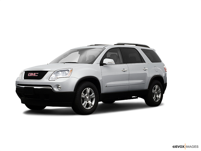 2009 GMC Acadia Vehicle Photo in Killeen, TX 76541