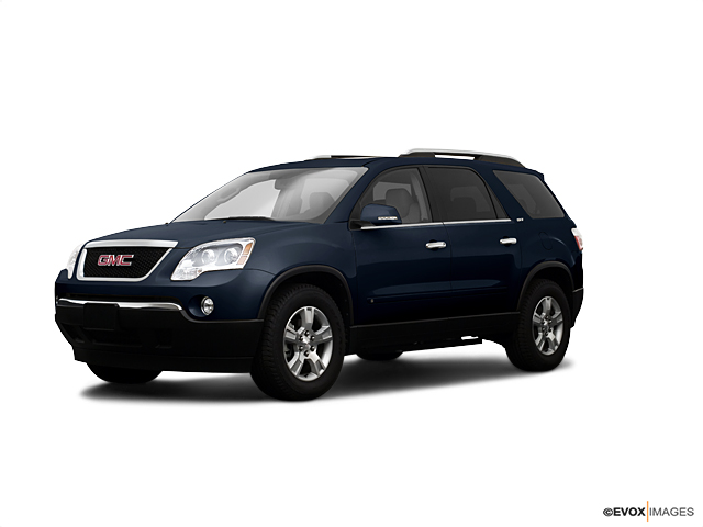 2009 GMC Acadia Vehicle Photo in Middleton, WI 53562
