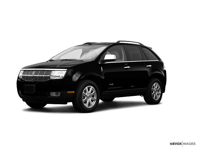 2009 LINCOLN MKX Vehicle Photo in Colorado Springs, CO 80905