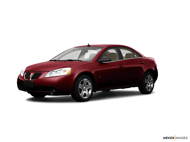 2010 Pontiac G6 Vehicle Photo in Middleton, WI 53562