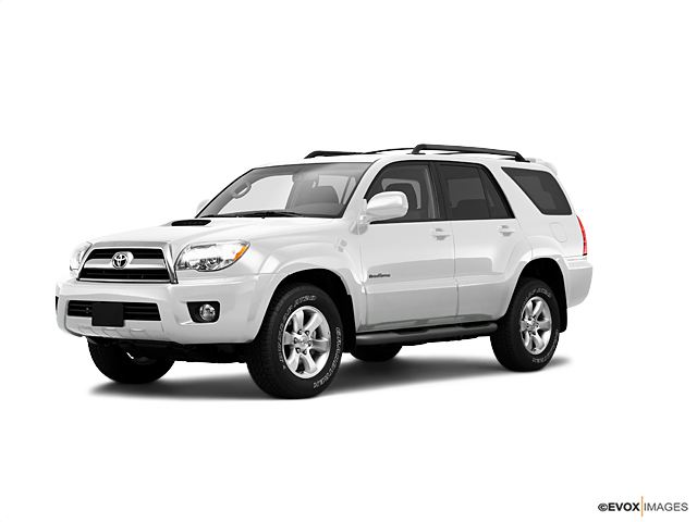 2009 Toyota 4Runner Vehicle Photo in Austin, TX 78759