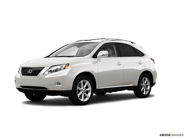 2010 Lexus RX 350 Vehicle Photo in Midlothian, VA 23112