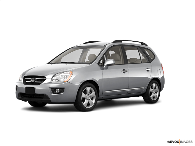 2009 Kia Rondo Vehicle Photo in Akron, OH 44303