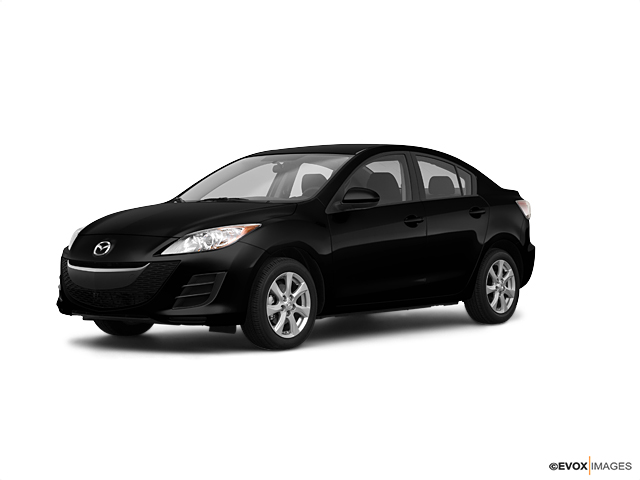 2010 Mazda Mazda3 Vehicle Photo in Trevose, PA 19053