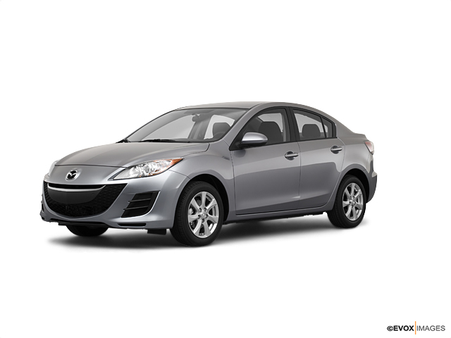 2010 Mazda Mazda3 Vehicle Photo in Colma, CA 94014