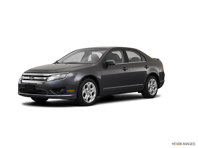 2010 Ford Fusion Vehicle Photo in Elyria, OH 44035