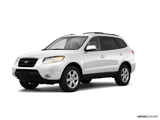 2009 Hyundai Santa Fe Vehicle Photo in Owensboro, KY 42303