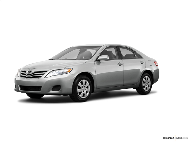 2010 Toyota Camry Vehicle Photo in Richmond, TX 77469