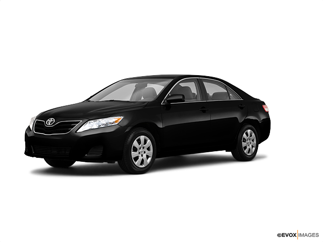 2010 Toyota Camry Vehicle Photo in Richmond, VA 23231