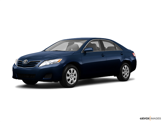 2010 Toyota Camry Vehicle Photo in Pleasanton, CA 94588