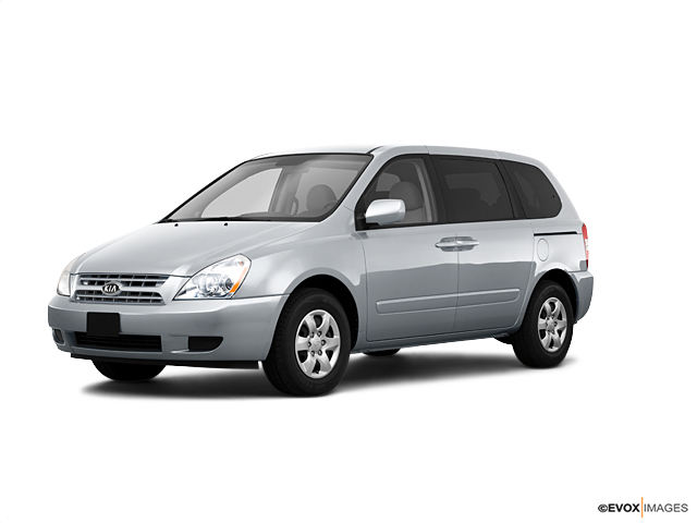 2009 Kia Sedona Vehicle Photo in Akron, OH 44320