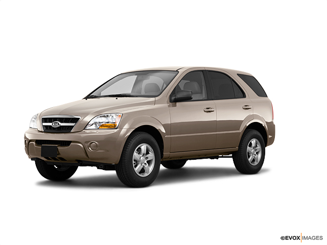 2009 Kia Sorento Vehicle Photo in Oklahoma City, OK 73114