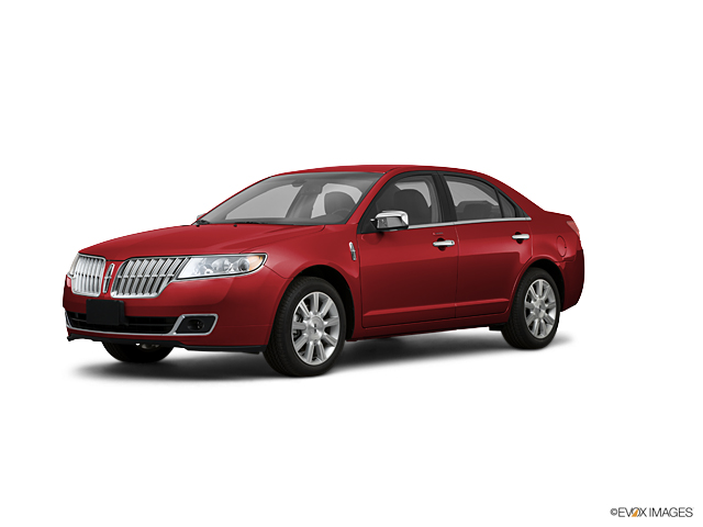 2010 LINCOLN MKZ Vehicle Photo in Colorado Springs, CO 80920