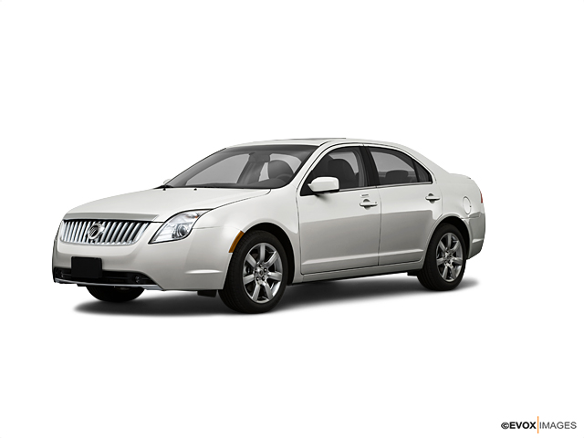 2010 Mercury Milan Vehicle Photo in Colorado Springs, CO 80905