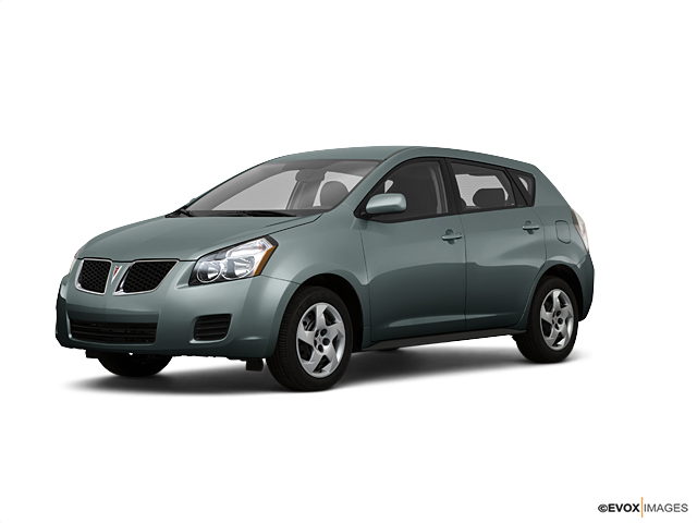 2010 Pontiac Vibe Vehicle Photo in Williamsville, NY 14221