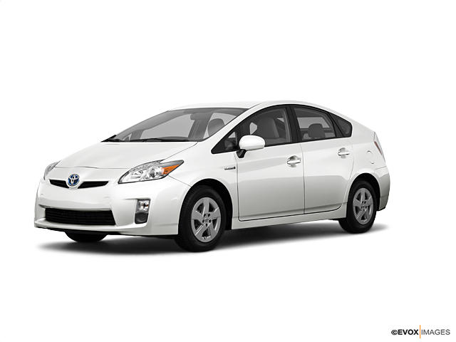 2010 Toyota Prius Vehicle Photo in Salem, VA 24153